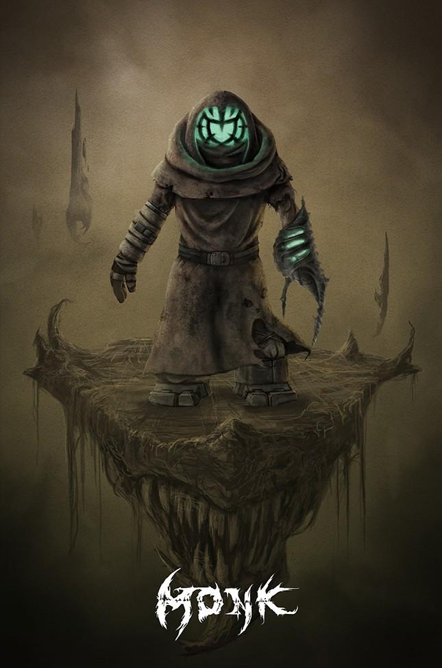 Condemned Monk V2 small
